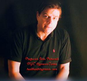 NYC 'Award Winning' Hypnotherapist John Petrocelli